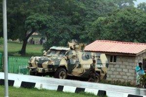 Boko Haram Keeps Abuja Residents Indoor